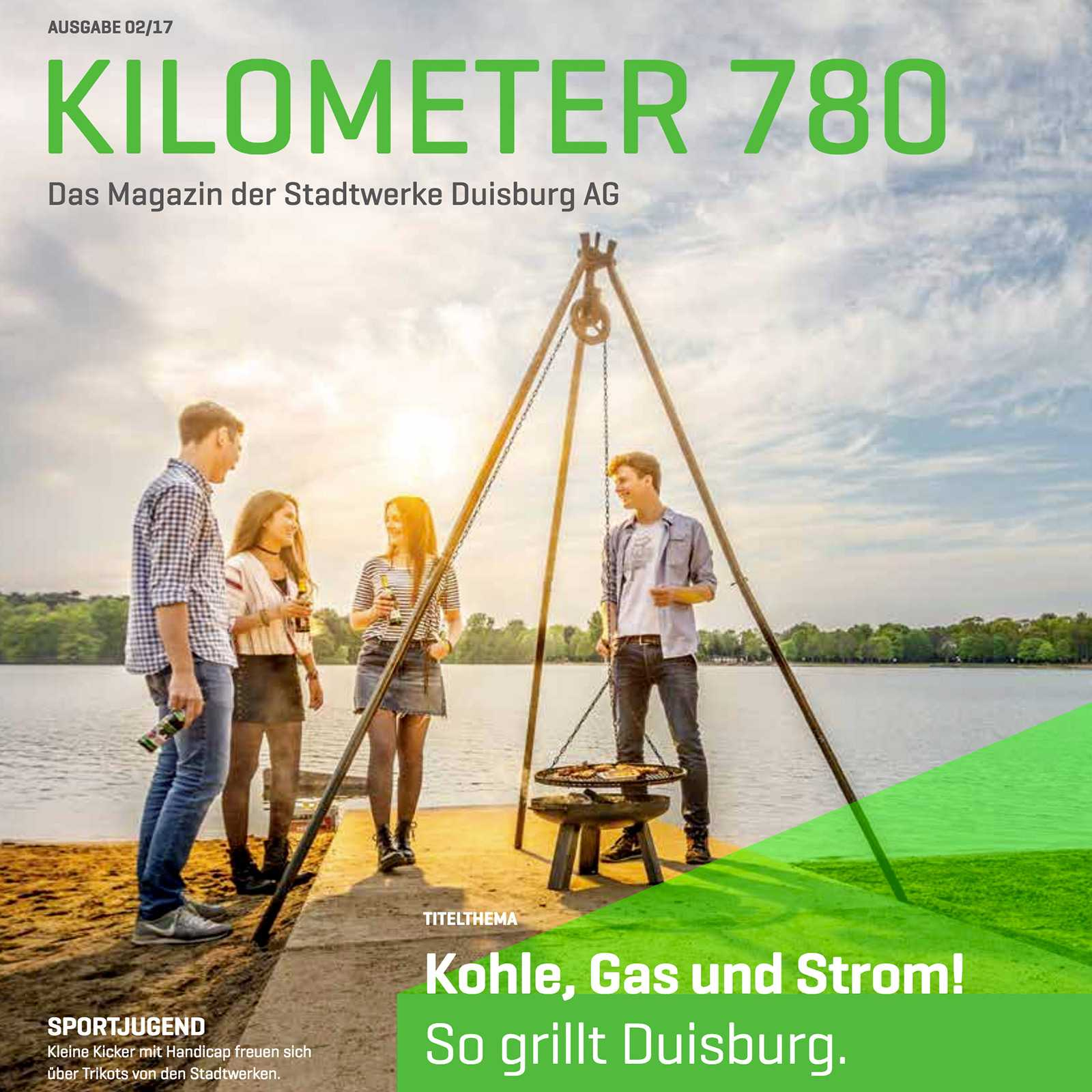 KILOMETER 780