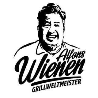 alfonswienen.de Logo